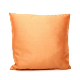 Titian Raw Silk Pillow