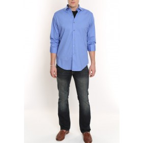 Slim fit Dobby Oxford Shirt