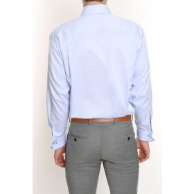French Cuff Cotton Twill Oxford