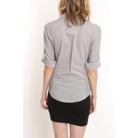 Sheri Collar Shirt