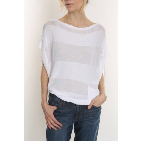 Elizabeth Knit Top