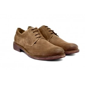 Broad St Saddle Shoes