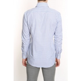 Avery Oxford Shirt