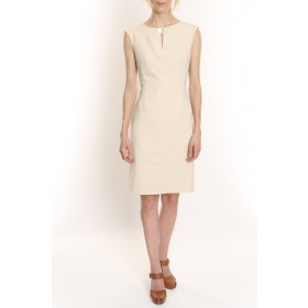 Jacqueline Medallion Dress